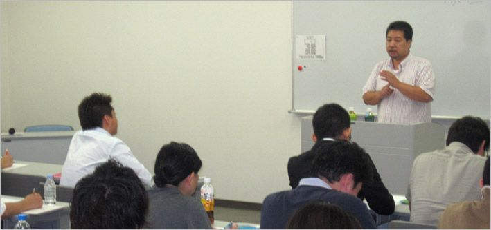 第1回セミナー講師
